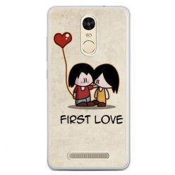 Etui na telefon Xiaomi Redmi Note 3 - First Love