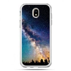 Etui na telefon Galaxy J5 2017 - droga mleczna