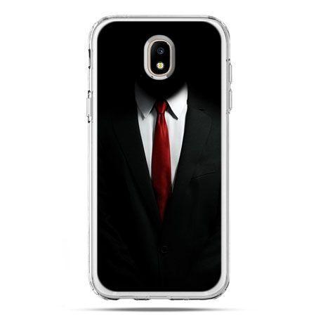 Etui na telefon Galaxy J5 2017 - garnitur