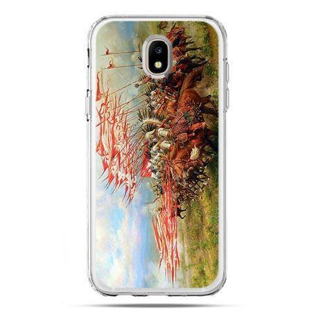 Etui na telefon Galaxy J5 2017 - Polska Husaria