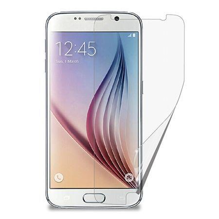Samsung Galaxy S6 folia ochronna poliwęglan na ekran.