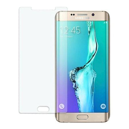 Samsung Galaxy S6 Edge Plus folia ochronna poliwęglan na ekran.