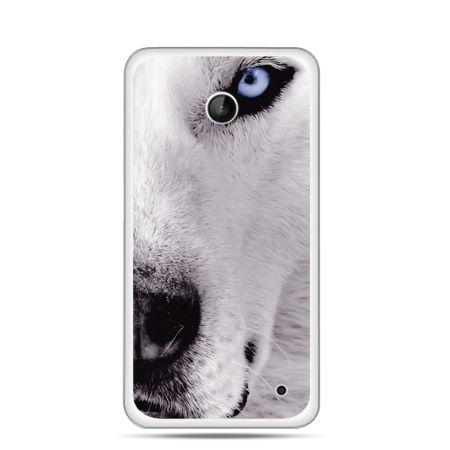 Nokia Lumia 630 etui wilk - PROMOCJA !