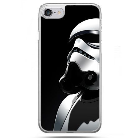 Etui na telefon iPhone 8 - Klon Star Wars