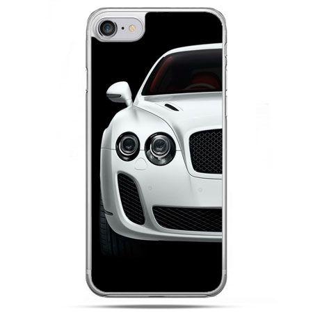 Etui na telefon iPhone 8 - samochód Bentley
