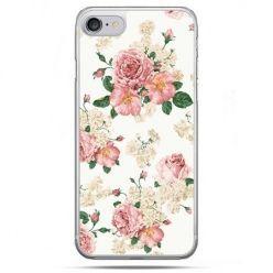 Etui na telefon iPhone 8 - polne kwiaty