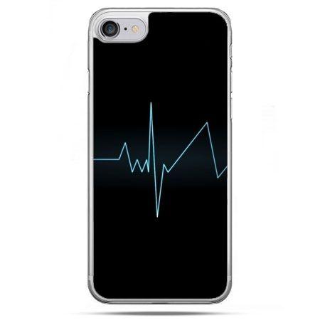 Etui na telefon iPhone 8 - linia życia