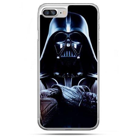 Etui na telefon iPhone 8 Plus - Dart Vader Star Wars