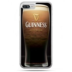 Etui na telefon iPhone 8 Plus - Guinness