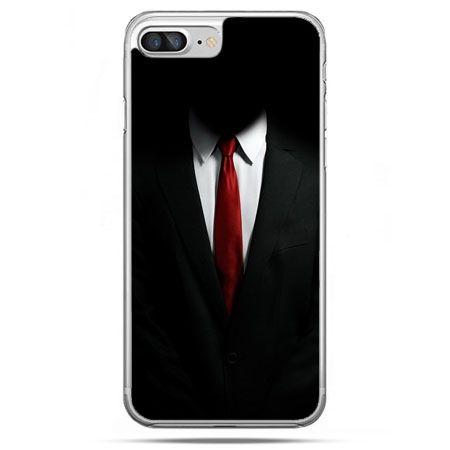 Etui na telefon iPhone 8 Plus - garnitur