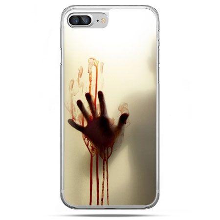 Etui na telefon iPhone 8 Plus - Zombie
