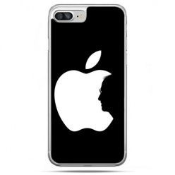 Etui na telefon iPhone 8 Plus - Apple Jobs
