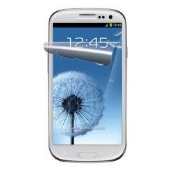 Samsung Galaxy S3 folia ochronna poliwęglan na ekran.