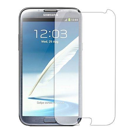 Samsung Galaxy Note 2 folia ochronna poliwęglan na ekran.