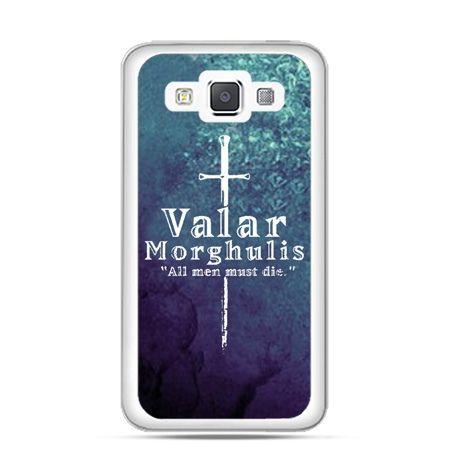 Etui na Galaxy A5 Valar morghulis - Promocja !!!