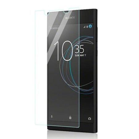 Sony Xperia L1 hartowane szkło ochronne na ekran 9h.