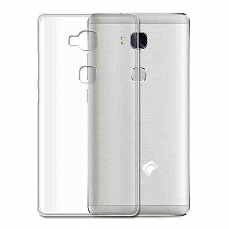 Etui na Huawei Honor 7 Lite silikonowe, przezroczyste crystal case.
