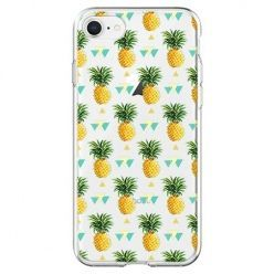 Etui na telefon - ananasowe szaleństwo.