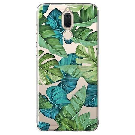 Etui na Huawei Mate 10 lite - wyprawa do jungli.