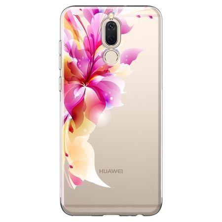 Etui na Huawei Mate 10 lite - bajeczny kwiat.