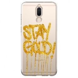 Etui na Huawei Mate 10 lite - Stay Gold.