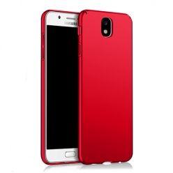 Etui na telefon Samsung Galaxy J5 2017 -  Slim MattE - Czerwony.