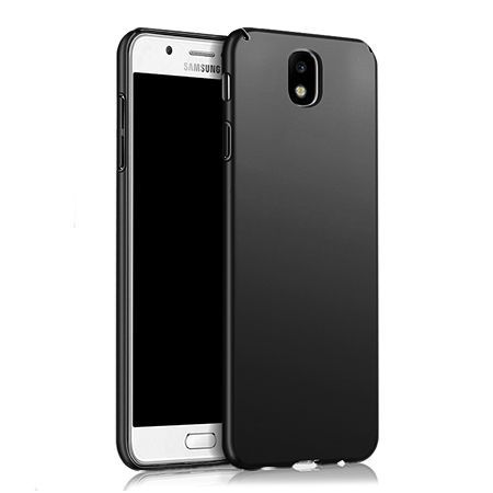 Etui na telefon Samsung Galaxy J5 2017 -  Slim MattE - Czarny.