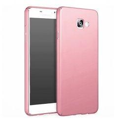 Etui na telefon Samsung Galaxy A5 2016 -  Slim MattE - Różowy.