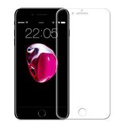 Hartowane szkło na cały ekran 3d iPhone 6 Plus / 6s Plus - Bezbarwny.