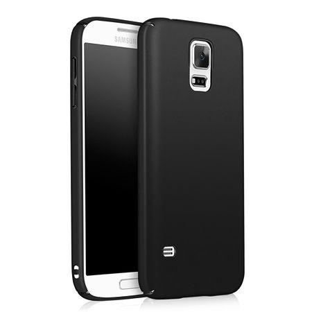 Etui na telefon Samsung Galaxy S5 Neo - Slim MattE - Czarny.