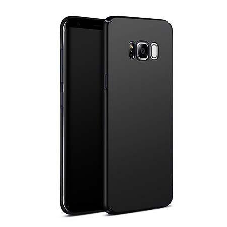 Etui na telefon Samsung Galaxy S8 Plus - Slim MattE - Czarny.
