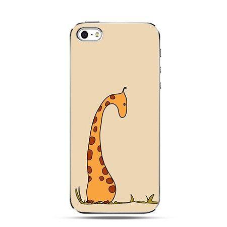 Etui żyrafa