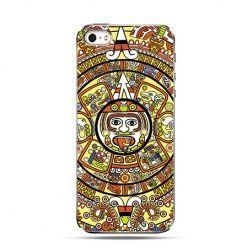 Etui na telefon kalendarz Majów.