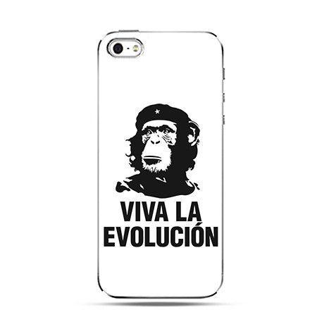 Etui na telefon Viva la Evolucione.