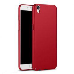 Etui na telefon Sony Xperia XA1 - Slim MattE - Czerwony.