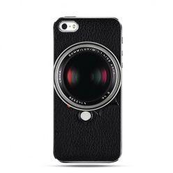 Etui nowoczesny aparat