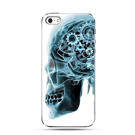 Etui rentgen czaszki