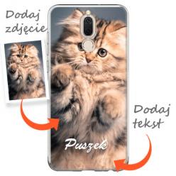 Huawei Mate 10 Lite - zaprojektuj swoje etui z nadrukiem.