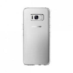 Etui na Samsung Galaxy S8 Spigen Liquid Crystal - Przezroczysty
