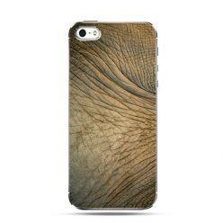 Etui na telefon skóra słonia.