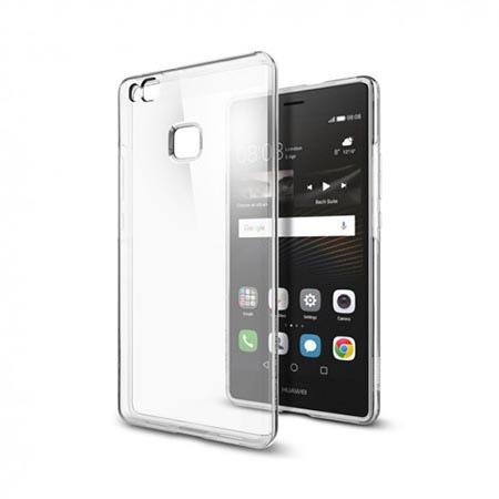 Etui Spigen na Huawei P9 Lite Liquid Crystal - Przezroczysty
