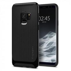 Etui Spigen na Samsung Galaxy S9 Neo Hybrid - Czarny