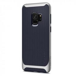 Etui Spigen na Samsung Galaxy S9 Neo Hybrid - Srebrny