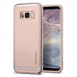 Etui Spigen na Samsung Galaxy S8 Neo Hybrid - Złoty