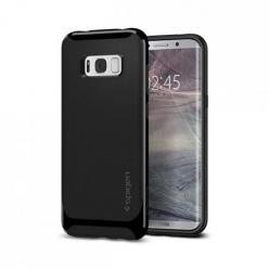 Etui Spigen na Samsung Galaxy S8 Plus Neo Hybrid - Czarny