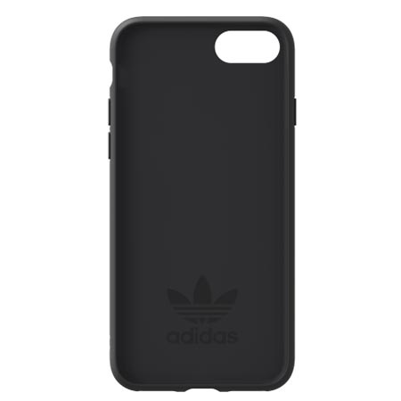 Etui Adidas na iPhone 6 / 6s - Moulded Case Czarny