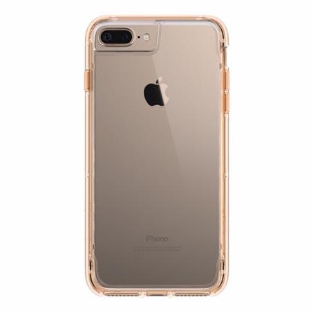 Etui na iPhone 7 Plus - Griffin Survivor Złoty