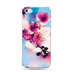 Etui kwiaty dzikiej jabłoni