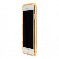 Etui na iPhone 7 - Griffin Survivor Złoty