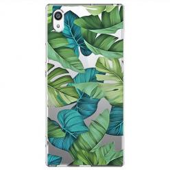 Etui na Sony Xperia XA1 - Wyprawa do jungli.